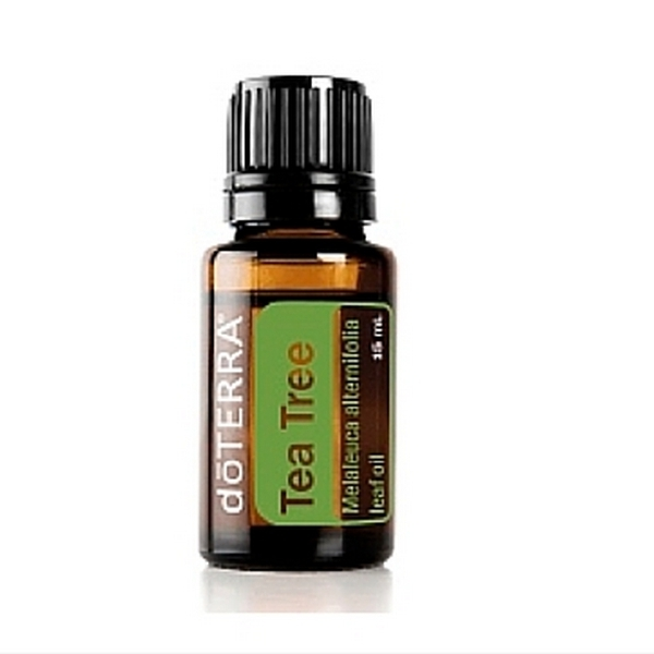Doterra Tea Tree Essential Oil The Little Organic Co
